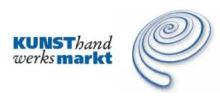 Kunsthandwerksmarkt Logo